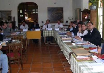 Congreso COAPA 2003
